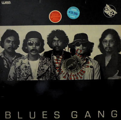 Blues Gang - Naik Turun Naik MP3