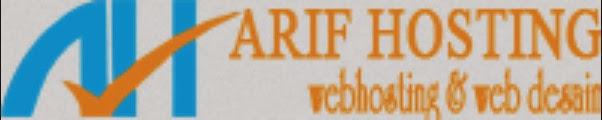 arif hosting
