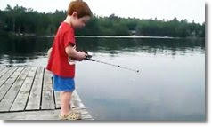 videos de pescaria