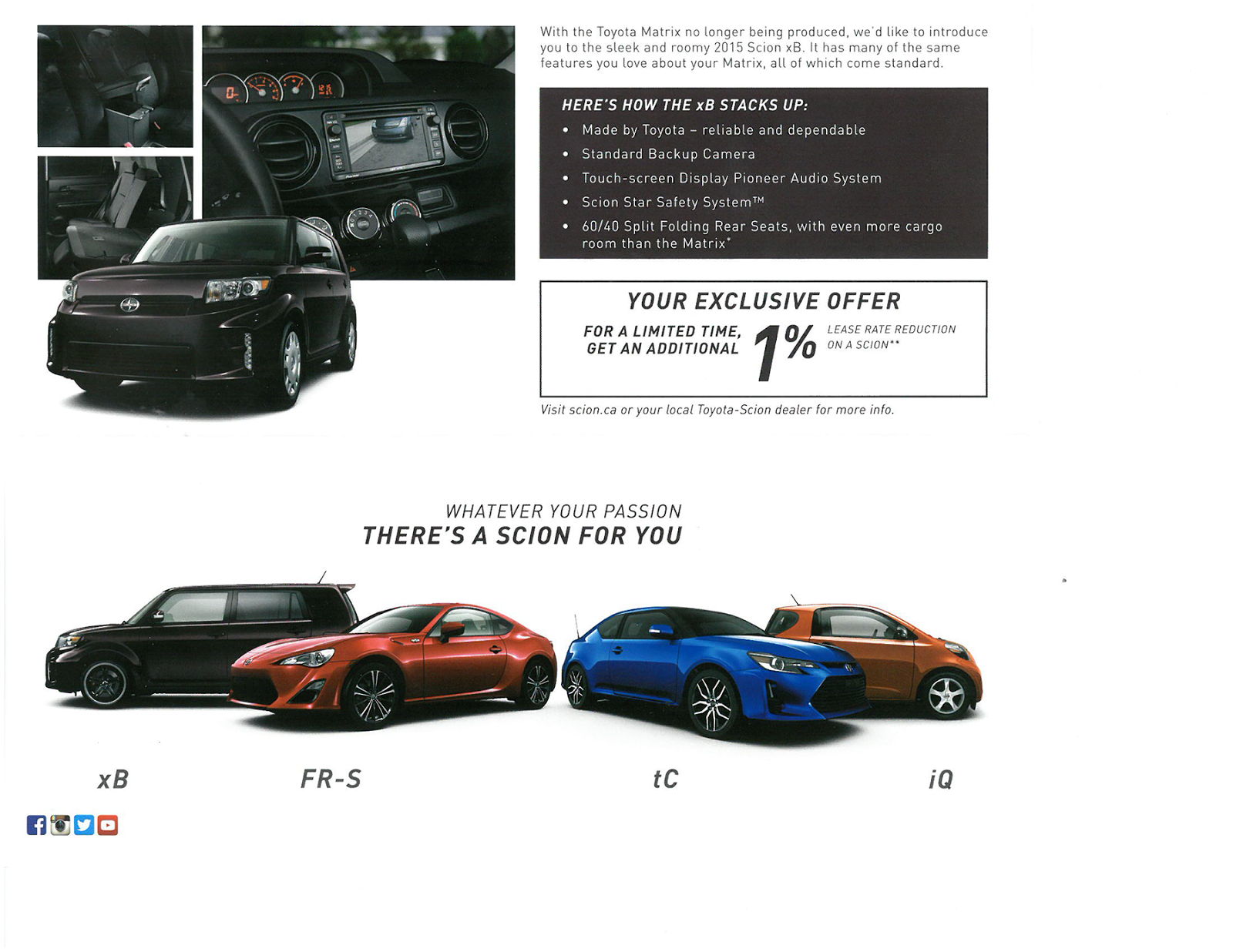 Scion Frs Lease >> Scion Frs Lease | New Car Release Information
