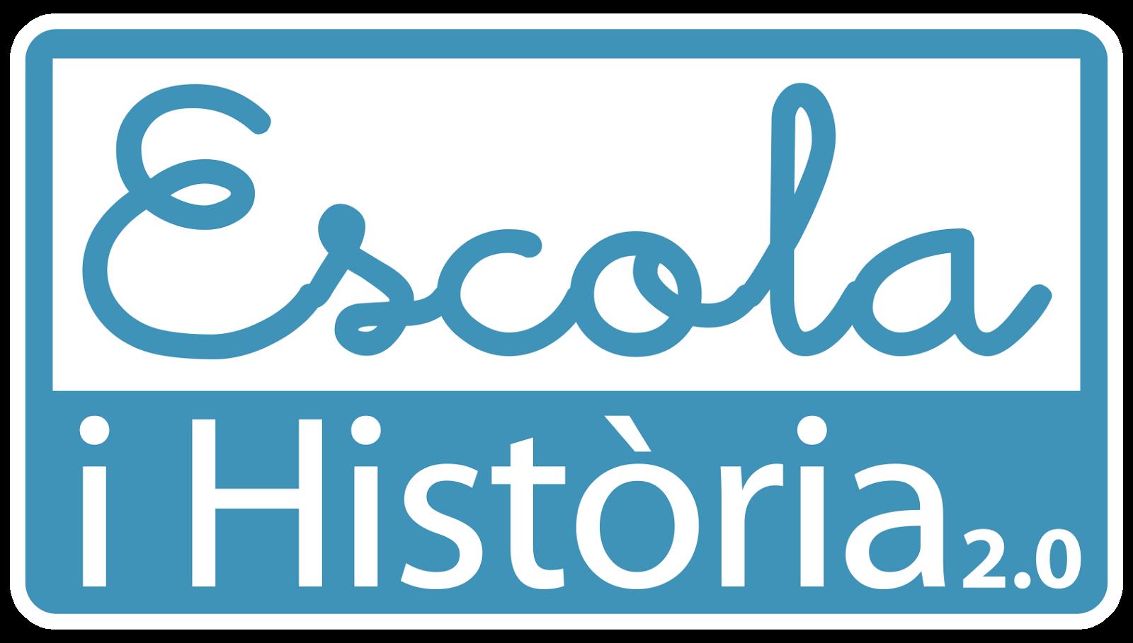 Escola i Història 2.0