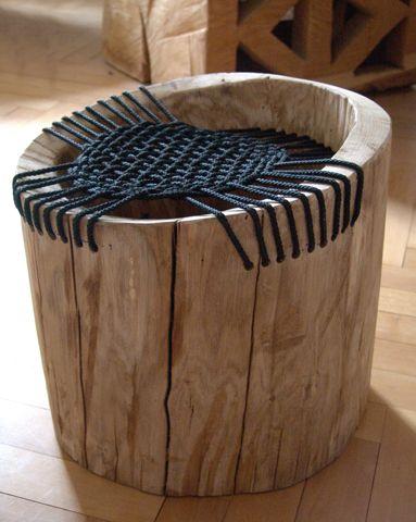 Reutilize madeira