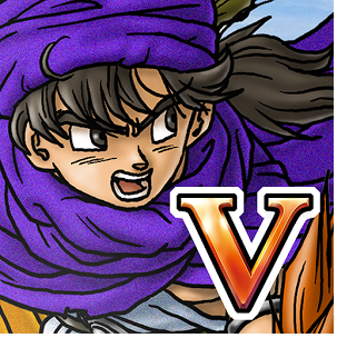 Dragon Quest V v1.0.0