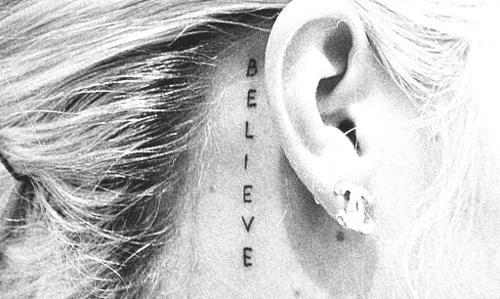 Tattoos change cute tattoos tumblr for Cute tattoos behind the ear
