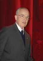 Dom Bertrand de Orleans e Bragança