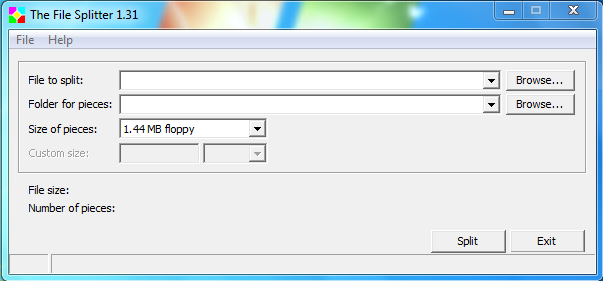 how to put a keylogger into a file