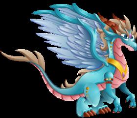 imagen del dragon dia de la madre de dragon city
