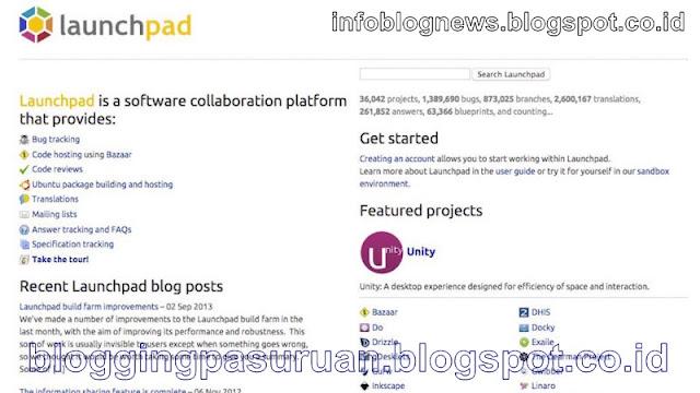 Hosting Alternatif Selain Google Code untuk Proyek Open Source