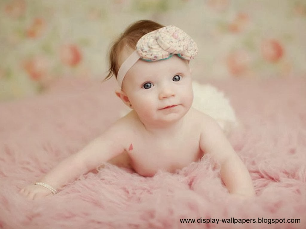 All Images Wallpapers: So Cute Baby Pictures Collection