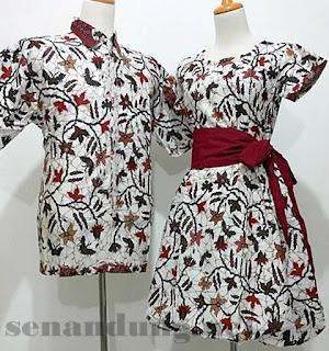 TOKO BAJU BATIK  Baju Batik Modern
