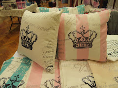 New Cushion Design