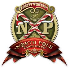 logo of North Pole Experience
