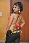 Shreya Vyas New Sizzling photos-thumbnail-9