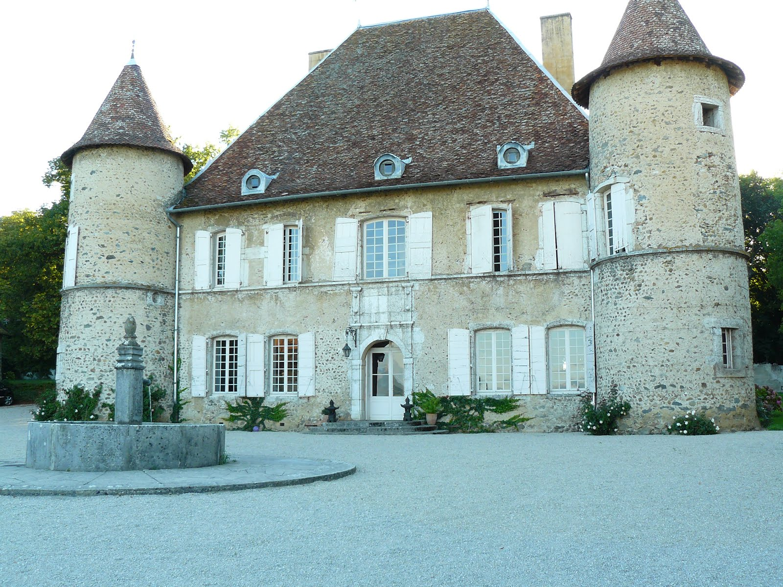 Chateau Verel