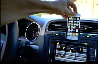 Smart Car Gadgets For Techies (15) 13