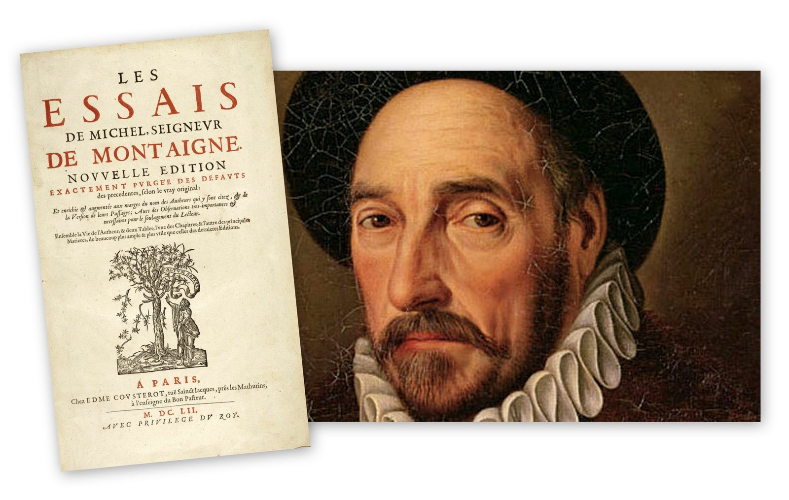 essays by michel de montaigne