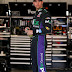 Denny Hamlin performs double-duty at Pocono