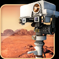 Download My Mars (3D Live Wallpaper) v1.3 Paid Apk For Android