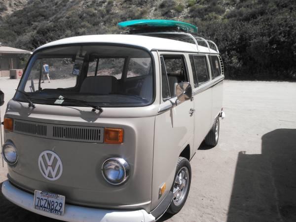 vw bus  sale vw bus wagon
