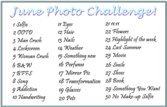 r234ve grand instagram june photo challenge