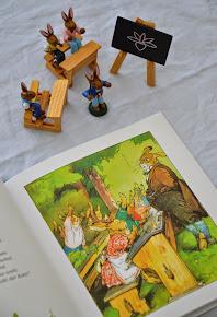 Unsere schönsten Osterbücher...