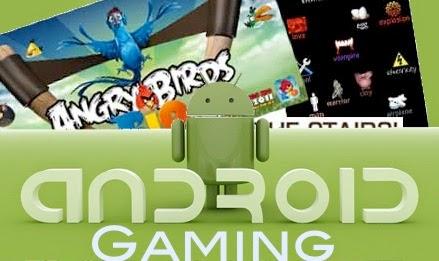 7 Game Terbaik untuk Android