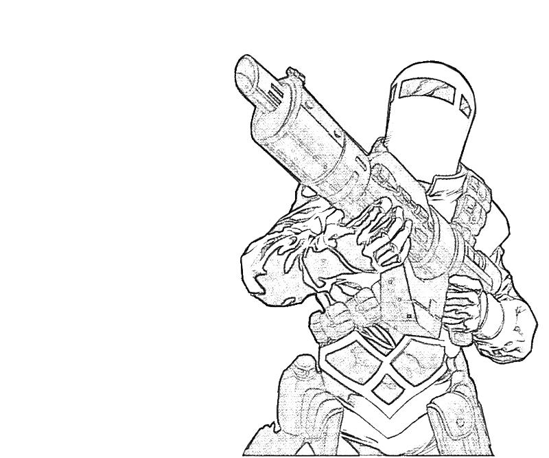 nerf coloring pages - nerf guns free coloring pages