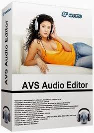 AVS Audio Editor 7
