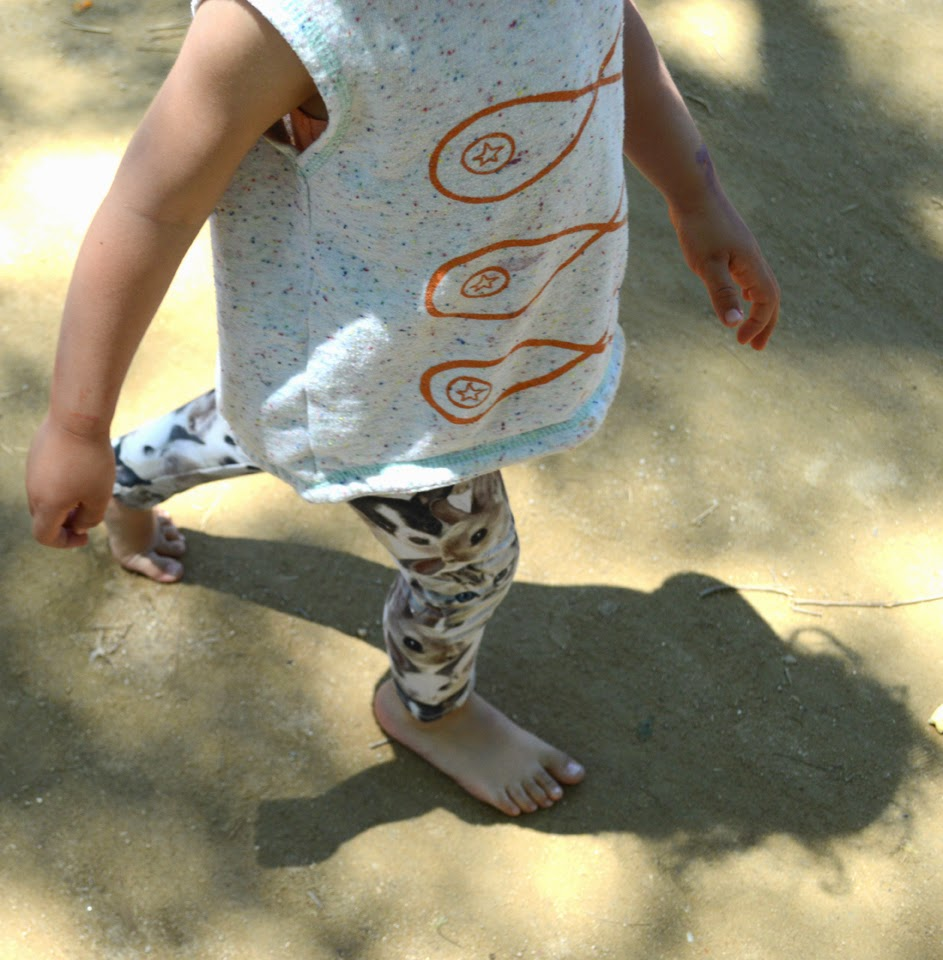 KIDdO Style - Indikidual vest