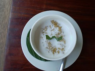 riso al latte di cocco