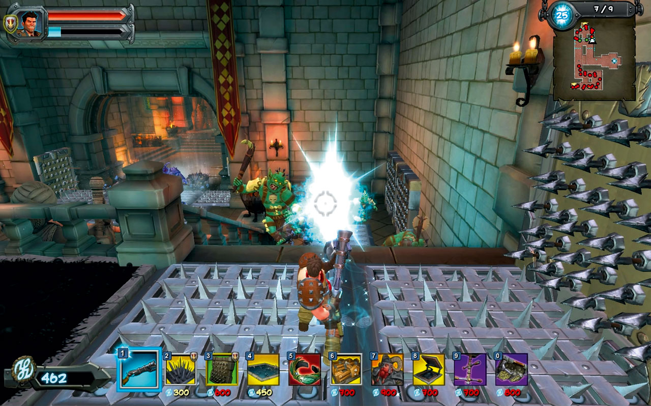 Orcs Must Die 2 Complete PC GAME Free Download - PROPHET