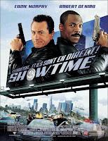 Showtime, policías en TV