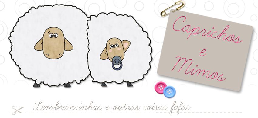 Caprichos e Mimos