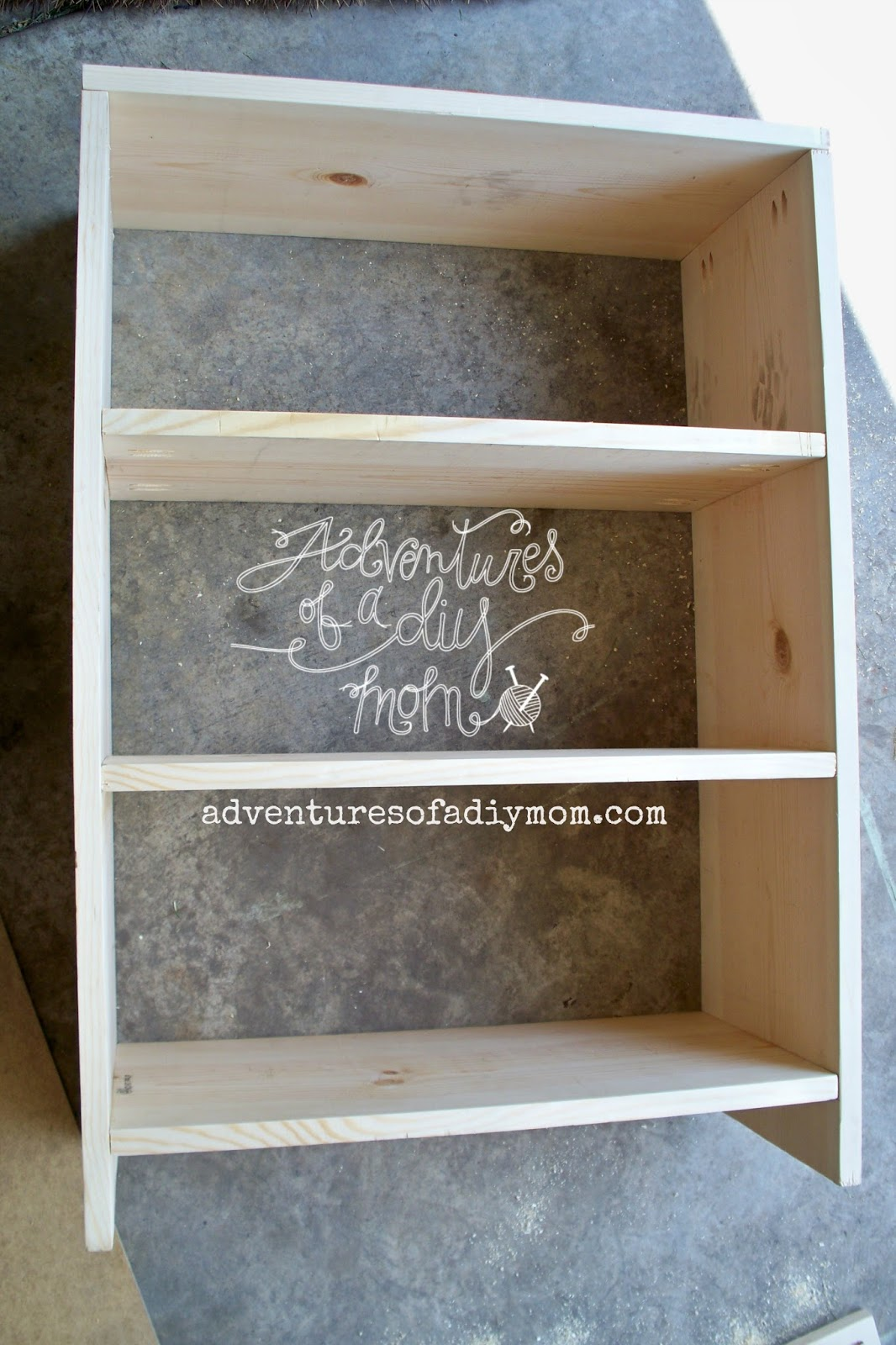 How do you make a bookshelf pdf woodworking