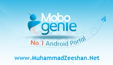 Mobogenie 2.2.5 Free Download For PC