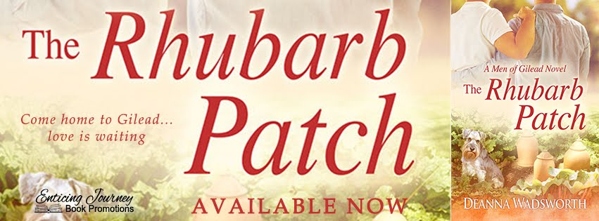The Rhubarb Patch Release Blitz