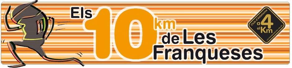 Els 10 de Les Franqueses