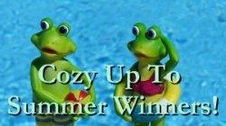 Winners.