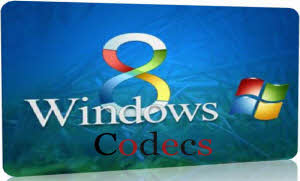STANDARD Codecs for Windows 7 and 8 (Windows 8 Codecs 32bit) 1.9.6 Download