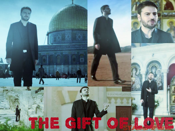 sami yusuf gift of love