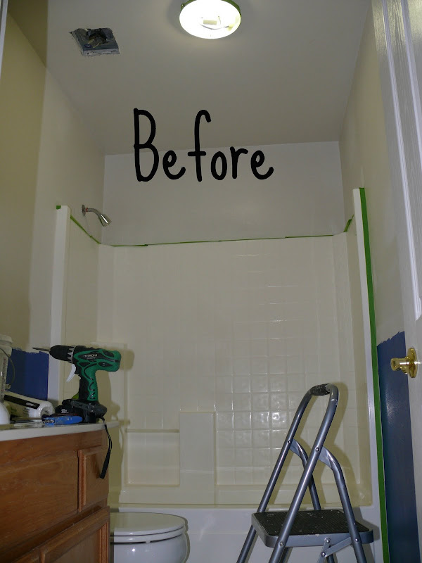 Kid's Bathroom: Phase 1 title=
