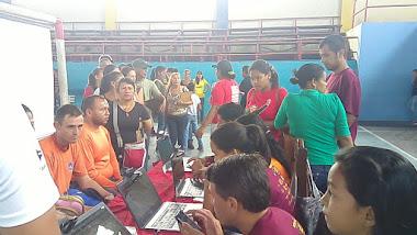 Jornada del carnet PSUV fue realizada exitosamente en Tucaní