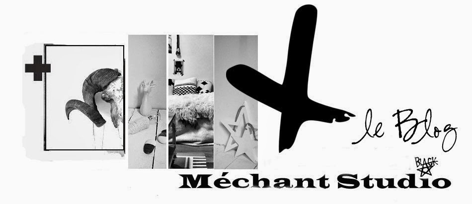 Méchant Studio Blog