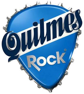 QUILMES rock