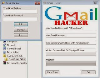 how to create a new folder in my gmail account