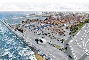 Inauguración de Nuevo Puerto de Veracruz será en agosto
