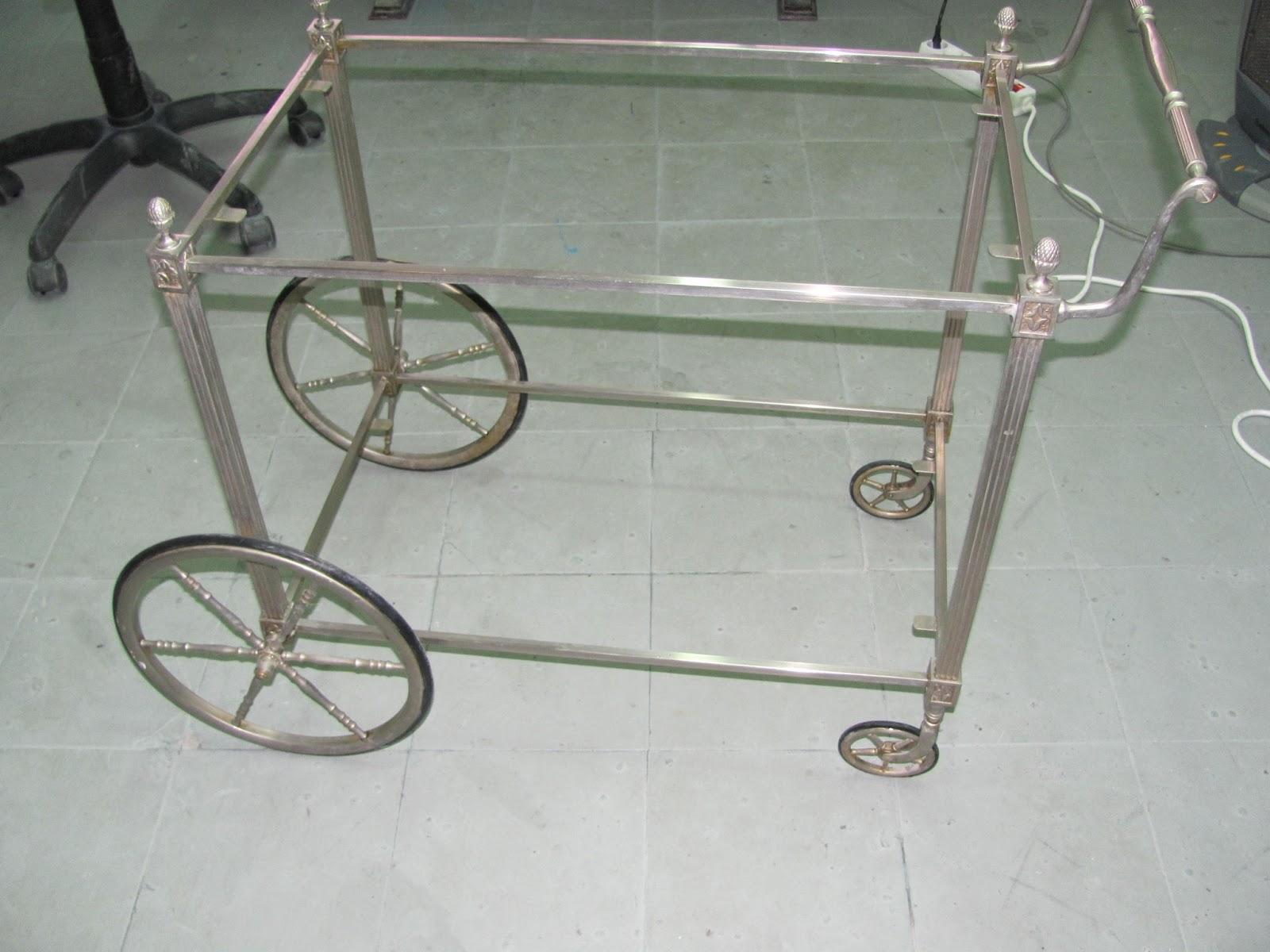 Conservaci n preventiva y restauraci n de muebles for Camarera mueble