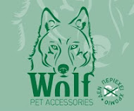 wolf pet accessories