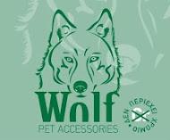 wolf pet accessories