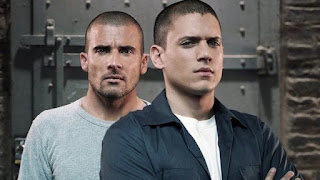 Prison Break reboot news